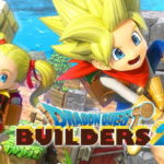 Dragon Quest Builders 2 e God Eater 3 so dois dos lanamentos dessa semana
