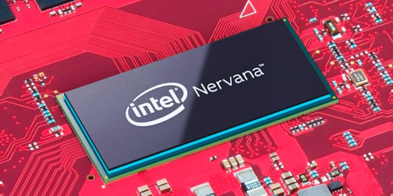 Intel lana primeiro chip de inteligncia artificial